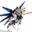NXEdge Style Strike Freedom Gundam (RE:Color Version) thumbnail 6
