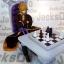 Jacksdo Hypnos & Thanatos with chess table thumbnail 5