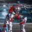 ้เปิดจอง Dimension studio x Model Principle1/6 Ultraman suit Assembly model kit thumbnail 5