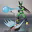 S.H. Figuarts Dragon Ball Z - Perfect Cell Premium Color Edition TamashiWeb Exclusive thumbnail 5