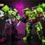 เปิดจอง JINBAO Bulider Oversized Devastator - Set A thumbnail 1