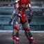 ้เปิดจอง Dimension studio x Model Principle1/6 Ultraman suit Assembly model kit thumbnail 4