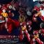 เปิดจอง RIOBOT Getter Robo Devolution -The Last Three Minutes of the Universe- Getter 1 thumbnail 9