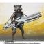 เปิดจอง S.H. Figuarts Avengers: Infinity War - Rocket Raccoon TamashiWeb Exclusive (มัดจำ 500 บาท) thumbnail 4