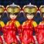 เปิดจอง Frame Arms Girl & Rapid Raider Set Plastic Kit thumbnail 9
