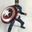 S.H. Figuarts Captain America Civil Wars thumbnail 5