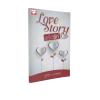หนังสือ Love Story แค่ได้รัก นูรีฮัน มาเลเซีย