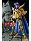 พร้อมส่ง Metalclub Saint Cloth Myth EX Scorpion Milo(reproduct)