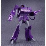 เปิดจอง Transformers Masterpiece MP-29+ Laserwave Anime Color Version TakaraTomyMall Exclusive ( มัดจำ 2500 บาท)