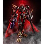 เปิดจอง DreamEX First Gokin Omega-X Black