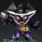 เปิดจอง S.H. Figuarts Kamen Rider GENM God Maximum Gamer Level One Billion TamashiWeb (มัดจำ 1000 บาท)