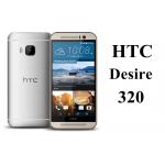 ฟิล์มกระจก HTC Desire 320