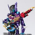 เปิดจอง S.H. Figuarts Kamen Rider Rogue TamashiWeb Exclusive (มัดจำ 500 บาท)