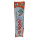 ยาสีฟัน ฮาลาเจล HALAGEL HERBALNON-FLUORIDATED TOOTHPASTE