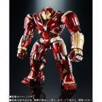 เปิดจอง Chogokin X S.H. Figuarts Hulkbuster Mark 2 TamashiWeb Exclusive (มัดจำ 2500 บาท)