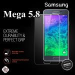 ฟิล์มกระจก Mega5.8 (แพ็คเกจกระดาษ)