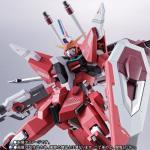 เปิดจอง Metal Robot Damashi Side MS - Infinity Justice Gundam TamashiWeb Exclusive (มัดจำ 1500 บาท)