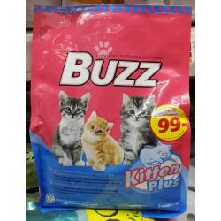 Buzz kittenplus 1kg. 200รวมส่ง