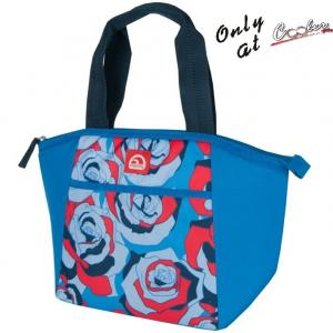กระเป๋าเก็บความเย็น IGLOO MINI ESSENTIAL ROSE AST 12P BLUE