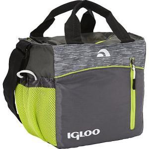 กระเป๋าเก็บความเย็น IGLOO รุ่น MINI CITY 9 STW