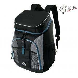 กระเป๋าเก็บความเย็น IGLOO MAXCOLD BACKPACK BLK 2P