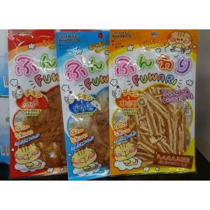 cataholic fuwari หนึ่งโหล450รวมส่ง คละได้สามรส ไก่กุ้ง ไก่ปลา ไก่หอยเชลล์
