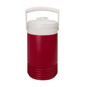 IGLOO 1 GAL LD RED 6P
