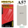 ฟิล์มกันรอย Oppo A57 (Nano)