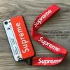 เคส Oppo R9s Supreme สีแดง BKK
