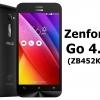 ฟิล์มกระจก Asus ZenFone Go (ZB452KG)