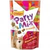 ฟริสกี้ส์ Party Mix สูตร Mixed Grill ไก่ เนื้อ และแซลมอน 60g. หนึ่งโหล590รวมส่ง