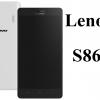 ฟิล์มกระจก Lenovo S860