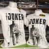 โจกเกอร์ สีขาว (Joker batman shadow white CODE:0676)