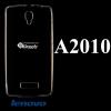 เคส Lenovo A2010 ซิลิโคน สีใส