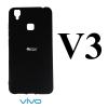 เคส Samsung V3ซิลิโคน นิ่มดำ
