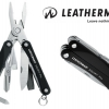 Leatherman Squirt PS4 #Black