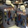 มาร์เวล สีม่วง (All Hero Marvel Cartoon)