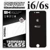 ฟิล์มกระจก iPhone6/6s (Privacy) (ฟิล์มกันเสือก)