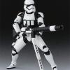 S.H.Figuarts First Order Stormtrooper Heavy Gunner Tamashii exclusive