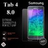 ฟิล์มกระจก Samsung Galaxy Tab 4 8.0