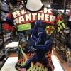 เสื้อมาร์เวล SCUBA (ฺBlack Panther CODE:0989)