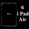 เคส iPad Air ซิลิโคน สีใส