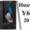 ฟิล์มกระจก Huawei Y6II 2017