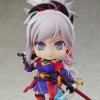 เปิดจอง Nendoroid Saber/Miyamoto Musashi