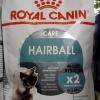 Royal Canin Hairball Care ป้องกันการเกิดก้อนขน 1 ปีขึ้นไป 2 kg 700รวมส่ง