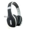 หูฟัง OKER Bluetooth Headphones รุ่น SM-225N สีเทา