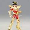 GreatToys Saint Cloth Myth EX Pegasus Seiya Final Bronze cloth Gold ver.