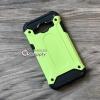 เคส Samsung J7 กันกระแทก สีเขียว BKK