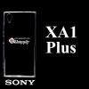 เคส Sony XA1 Plus ซิลิโคน สีใส