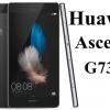 ฟิล์มกระจก Huawei Ascend G730